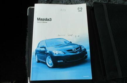 2008 MAZDA 3 Neo Sport BK10F2  Sedan