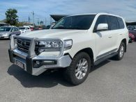 2016 TOYOTA LANDCRUISER for sale in Cairns