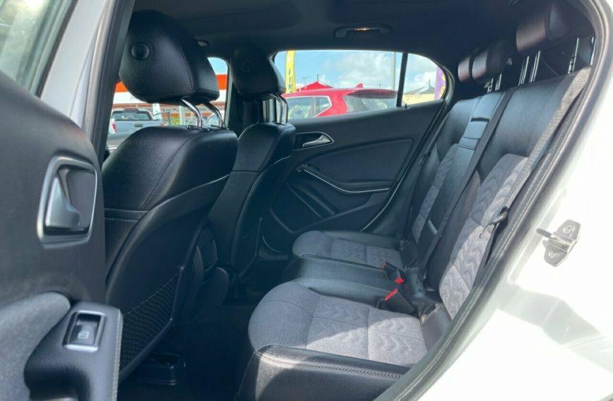 2019 MERCEDES-BENZ GLA-CLASS GLA180  X156 Turbo WAGON