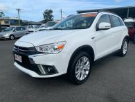 2019 MITSUBISHI ASX for sale in Cairns