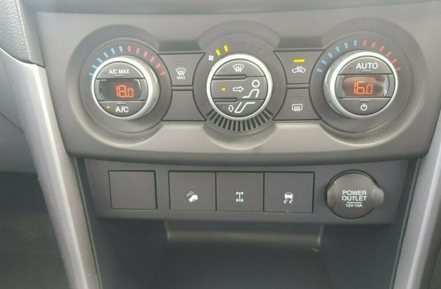 2018 MAZDA BT-50 XTR  UR0YG1 Turbo UTILITY Extended Cab