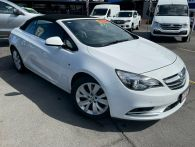 2015 HOLDEN CASCADA for sale in Cairns