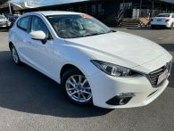 2015 MAZDA 3 for sale in Cairns
