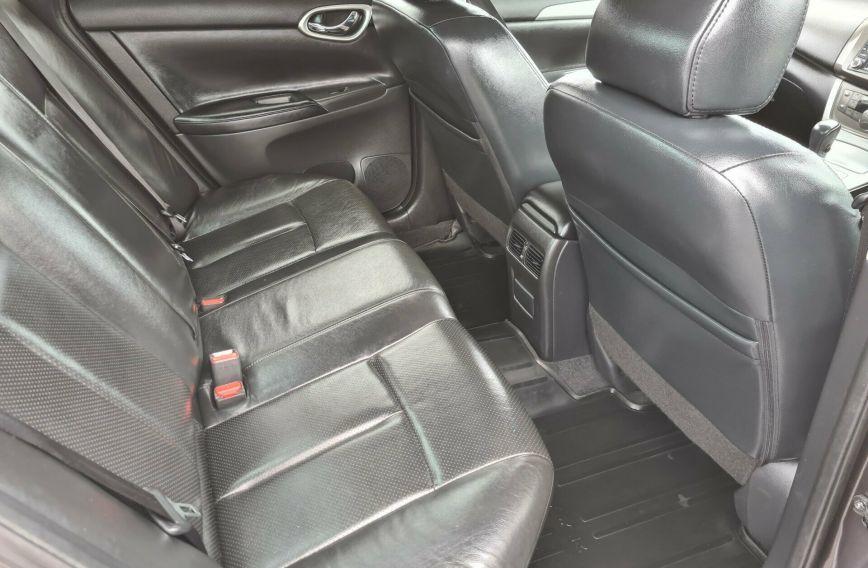2013 NISSAN PULSAR Ti  B17  Sedan