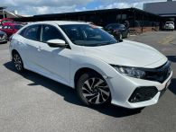 2018 HONDA CIVIC for sale in Cairns