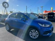 2017 HOLDEN TRAX for sale in Cairns