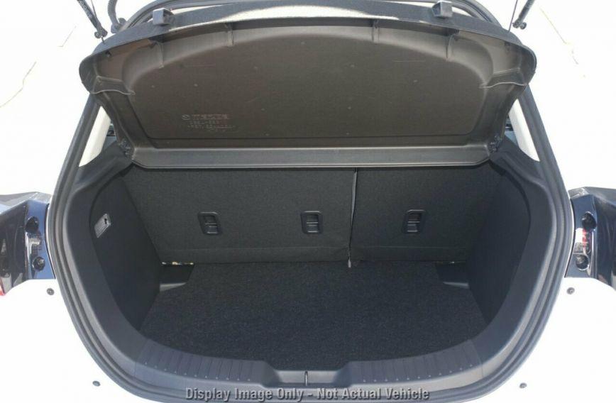0 MAZDA 2 G15 Pure DJ2HA6  Hatchback
