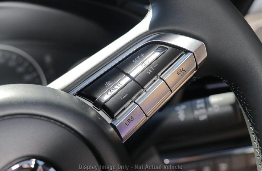 2021 MAZDA 3 G25 Evolve BP2HLA  Hatchback