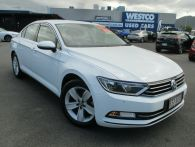 2016 VOLKSWAGEN PASSAT for sale in Cairns
