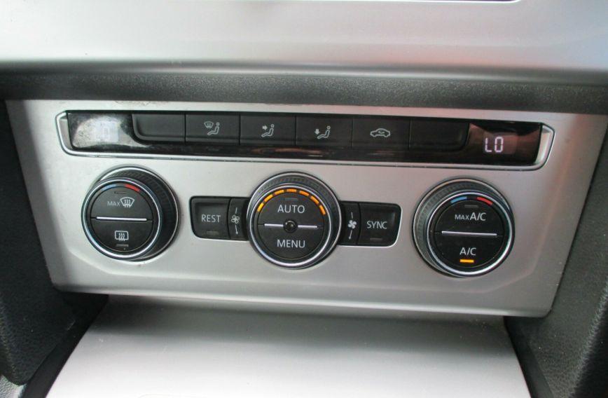 2016 VOLKSWAGEN PASSAT 132TSI  3C (B8) Turbo Sedan
