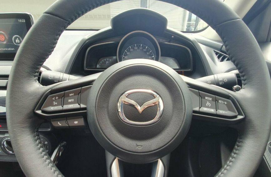 2020 MAZDA 2 G15 Pure DJ2HAA  Hatchback