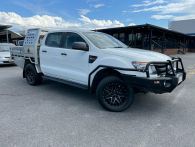 2015 FORD RANGER for sale in Cairns