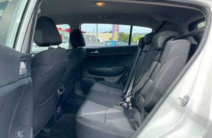2019 KIA SPORTAGE Si  QL  Wagon