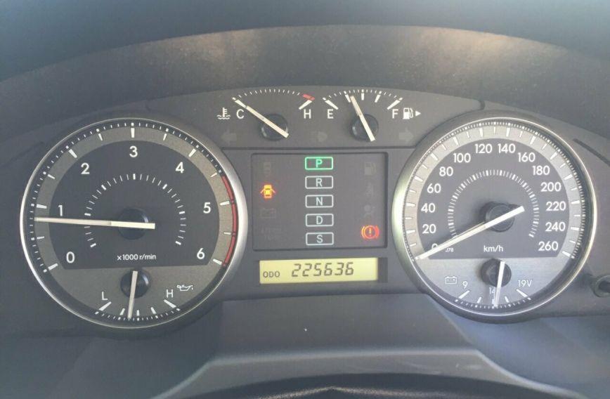 2011 TOYOTA LANDCRUISER GXL  VDJ200R Tw.Turbo Wagon