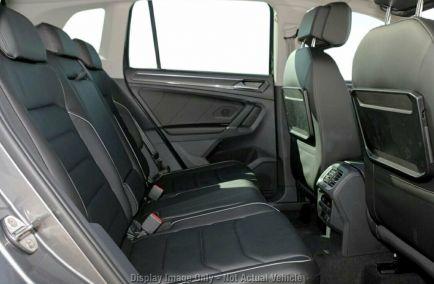 2020 VOLKSWAGEN TIGUAN 162TSI Highline 5N Turbo Wagon