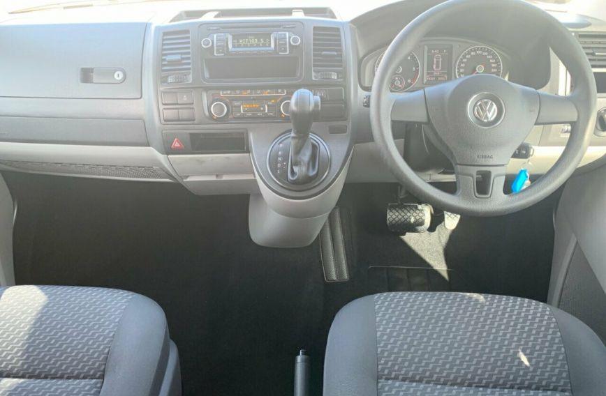 2015 VOLKSWAGEN CARAVELLE TDI340  T5 Turbo Wagon