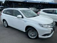 2019 MITSUBISHI OUTLANDER for sale in Cairns