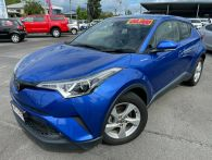 2019 TOYOTA C-HR for sale in Cairns