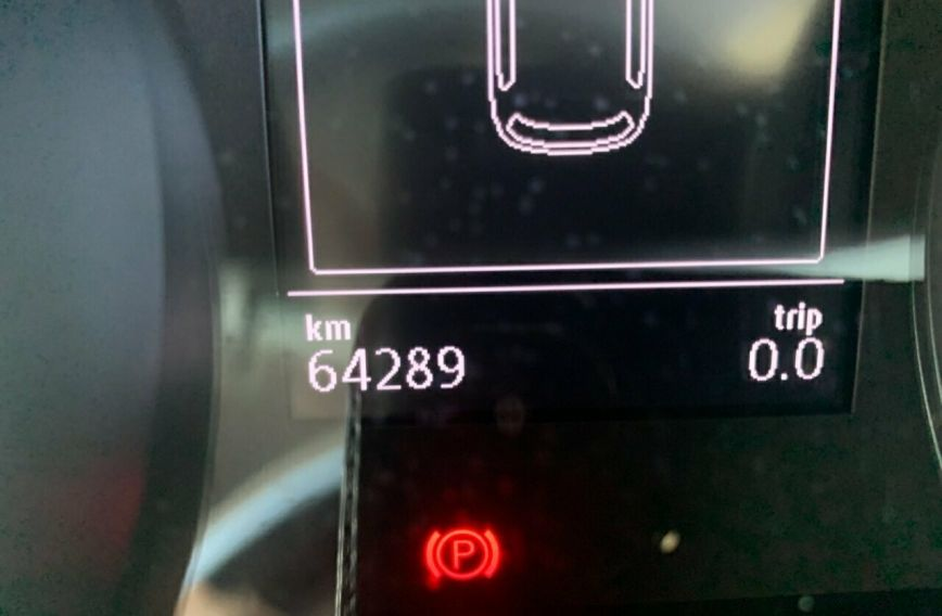 2016 VOLKSWAGEN GOLF 92TSI  VII Turbo HATCHBACK