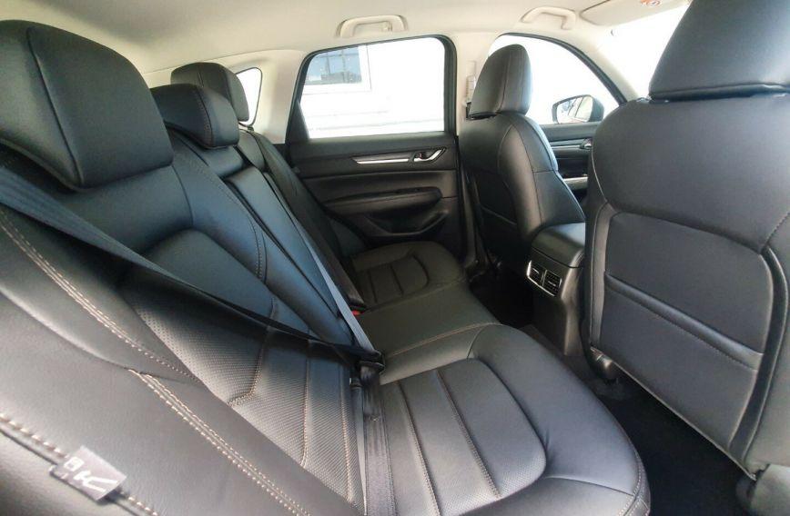 2021 MAZDA CX-5 GT  KF4WLA  WAGON
