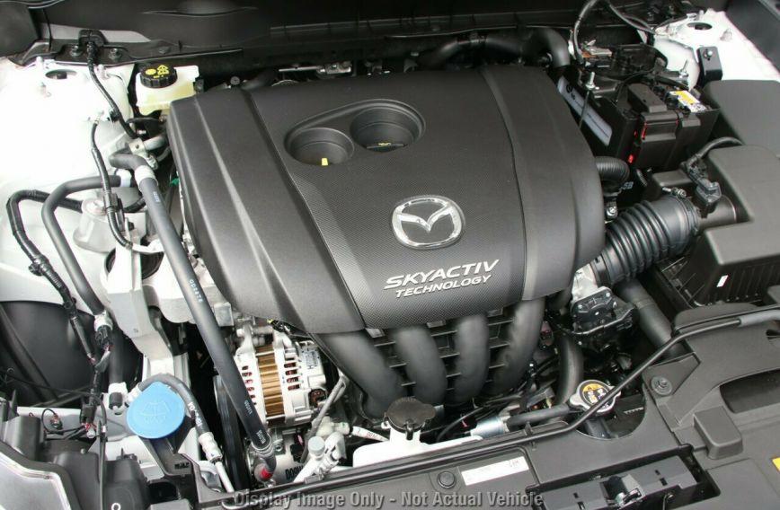 0 MAZDA CX-3 Maxx Sport DK2W76  Wagon
