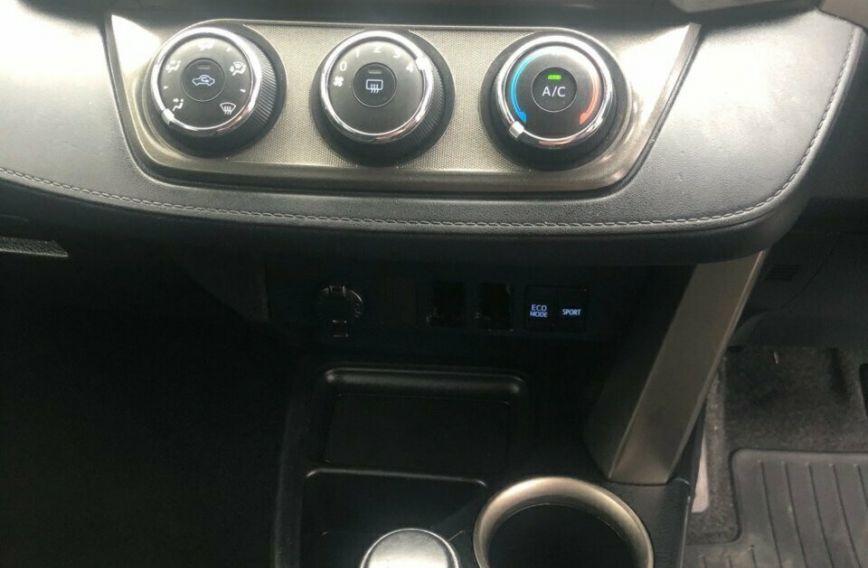 2013 TOYOTA RAV4 GX  ZSA42R  Wagon