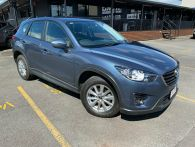 2015 MAZDA CX-5 for sale in Cairns