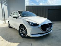2021 MAZDA 2 for sale in Cairns