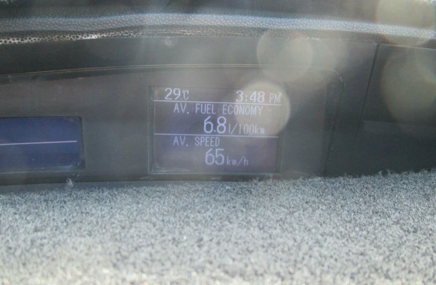 2011 MAZDA 3 Neo  BL10F1  Hatchback