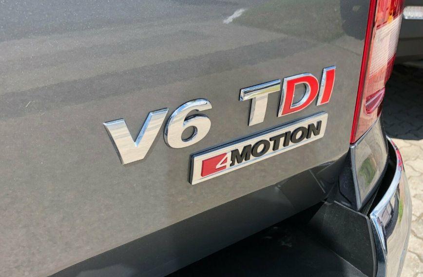 2018 VOLKSWAGEN AMAROK TDI550 Highline 2H Turbo UTILITY Dual Cab
