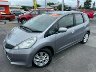 2012 HONDA JAZZ for sale in Cairns