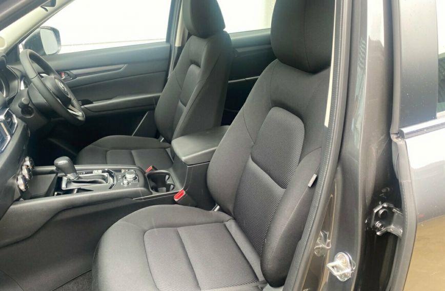 0 MAZDA CX-5 Maxx  KF4WLA  Wagon