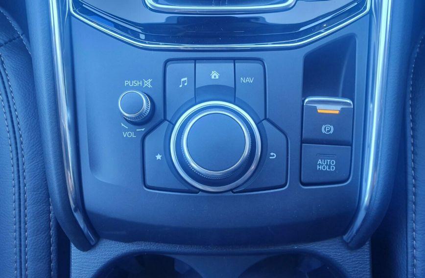 2020 MAZDA CX-5 GT  KF4WLA  Wagon