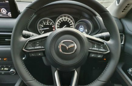 2020 MAZDA CX-5 GT  KF4W2A Tw.Turbo Wagon