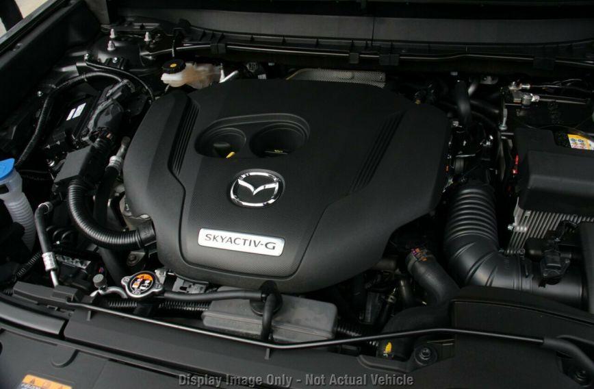 2020 MAZDA CX-9 Azami  TC Turbo Wagon