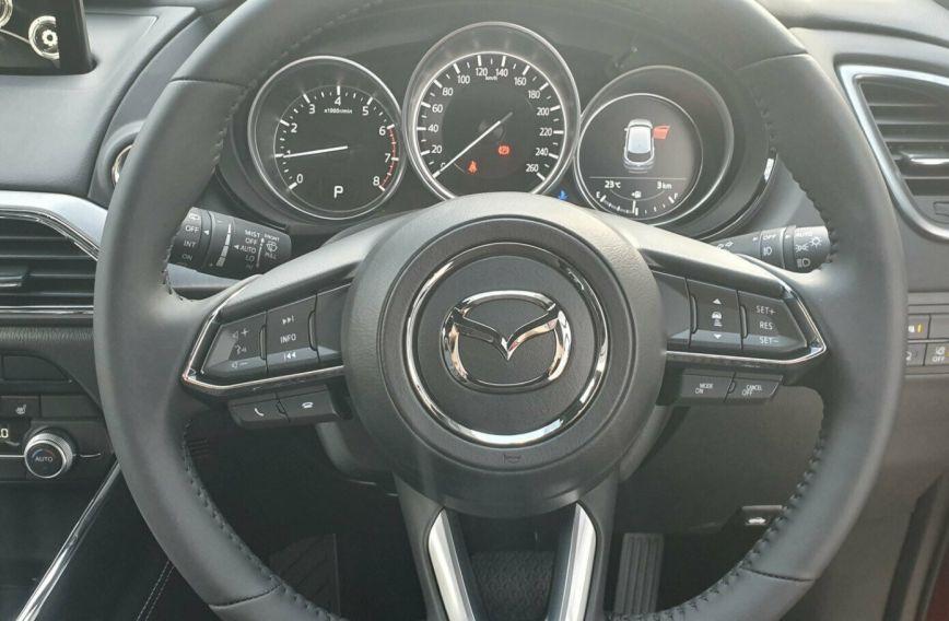 2020 MAZDA CX-9 GT  TC Turbo WAGON