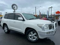 2009 TOYOTA LANDCRUISER for sale in Cairns