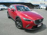2015 MAZDA CX-3 for sale in Cairns