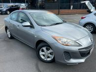 2012 MAZDA 3 for sale in Cairns