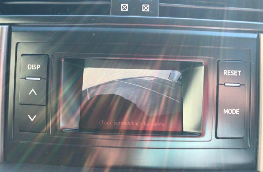 2012 TOYOTA LANDCRUISER PRADO GXL  KDJ150R Turbo WAGON