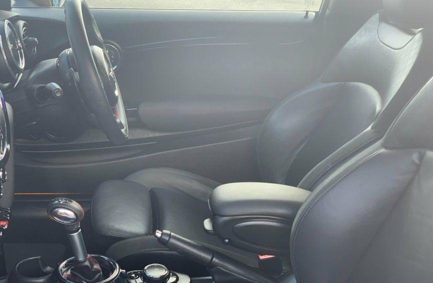 2017 MINI HATCH Cooper S  F56 Turbo HATCHBACK
