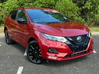 2021 NISSAN QASHQAI for sale in Cairns