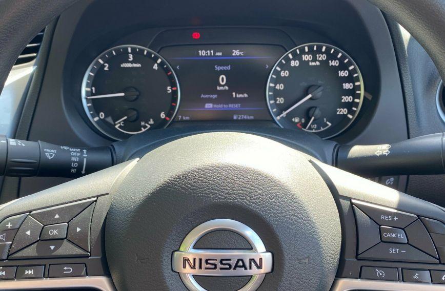 2021 NISSAN NAVARA SL  D23 Turbo CAB CHASSIS Single Cab
