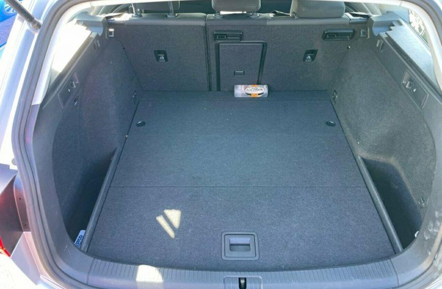 2016 VOLKSWAGEN GOLF 92TSI Comfortline VII Turbo Wagon