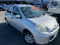 2013 NISSAN MICRA for sale in Cairns