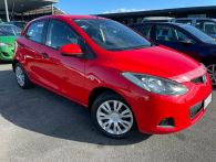 2008 MAZDA 2 for sale in Cairns