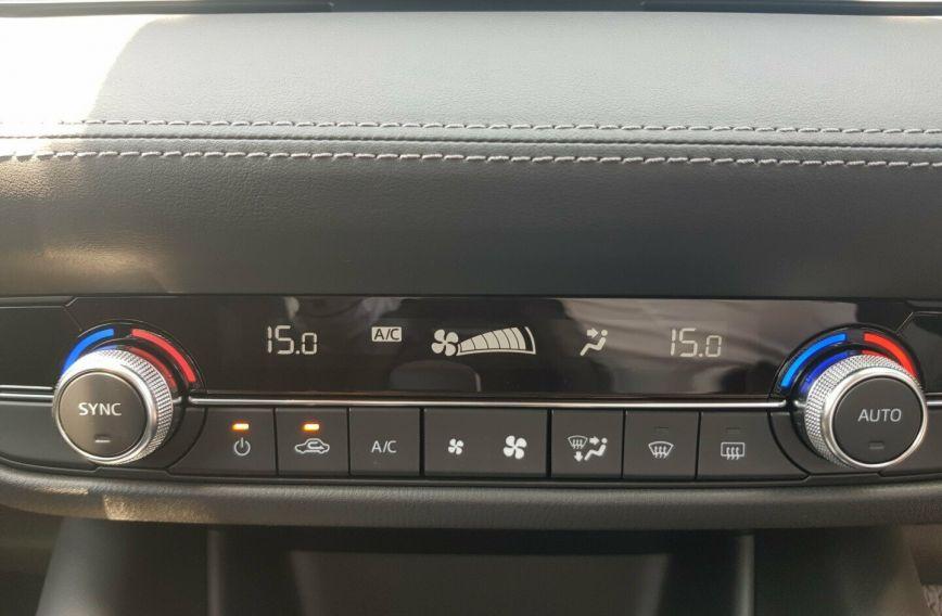 2018 MAZDA 6 Sport  GL1032  SEDAN