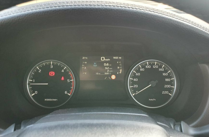 2020 MAZDA BT-50 GT  TFS40J Turbo UTILITY Dual Cab