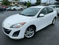 2010 MAZDA 3 for sale in Cairns