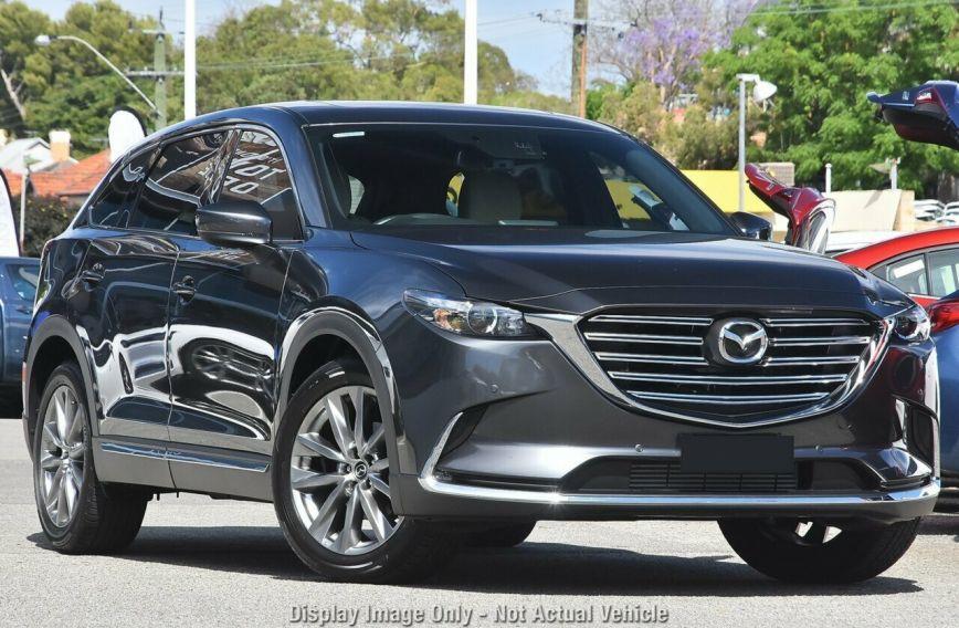 2018 MAZDA CX-9 GT  TC Turbo WAGON